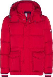 tommy-hilfiger-miesten-talvitakki-tommy-down-hdd-jacket-kirkkaanpunainen-1