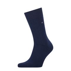 tommy-hilfiger-miesten-villasukat-cashmere-sock-tummansininen-1