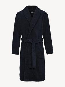 tommy-hilfiger-mieten-kylpytakki-icon-bathrobe-nos-tummansininen-1