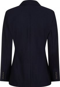 tommy-hilfiger-naisten-bleiseri-cool-blazer-tummansininen-2