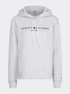 tommy-hilfiger-naisten-collegehuppari-ess-hilfiger-hoodie-ls-vaaleanharmaa-1