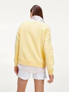 tommy-hilfiger-naisten-collegepusero-vincy-regular-cnk-sweater-sitruunankeltainen-2