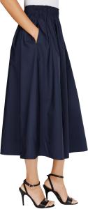 tommy-hilfiger-naisten-hame-reisa-midi-skirt-tummansininen-2