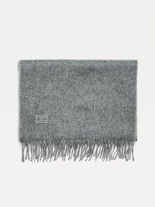 tommy-hilfiger-naisten-huivi-cashmere-scarf-vaaleanharmaa-1