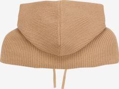 tommy-hilfiger-naisten-kaulahuivi-essential-knit-hooded-snood-vaalea-beige-2