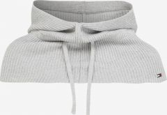 tommy-hilfiger-naisten-kaulahuivi-essential-knit-hooded-snood-vaaleanharmaa-1