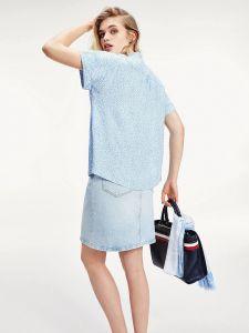 tommy-hilfiger-naisten-kauluspaita-raelin-shirt-vaaleansininen-2