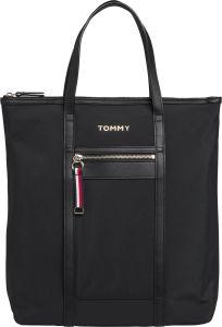 tommy-hilfiger-naisten-laukku-nylon-tote-musta-1