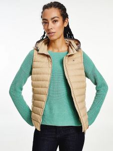 tommy-hilfiger-naisten-liivi-th-ess-lw-down-vest-vaalea-beige-1