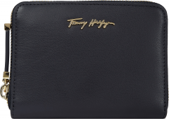 tommy-hilfiger-naisten-lompakko-iconic-tommy-med-zip-tummansininen-1