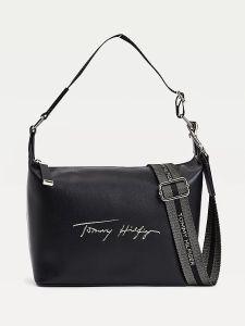 tommy-hilfiger-naisten-olkalaukku-iconic-tommy-hobo-sign-musta-1