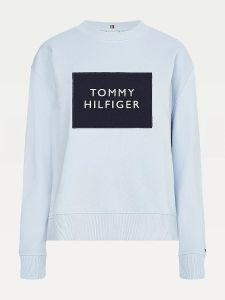 tommy-hilfiger-naisten-svetari-relaxed-box-sweatshirt-vaaleansininen-1