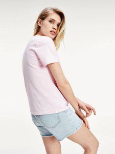 tommy-hilfiger-naisten-t-paita-babette-regular-top-vaaleanpunainen-2