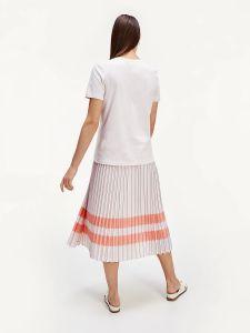 tommy-hilfiger-naisten-t-paita-tiara-regular-vaaleanpunainen-2