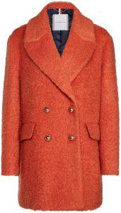 tommy-hilfiger-naisten-takki-phoebe-boucle-coat-oranssi-1