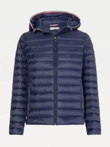 tommy-hilfiger-naisten-takki-th-ess-lw-down-jacket-tummansininen-1