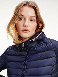 tommy-hilfiger-naisten-takki-th-ess-lw-down-jacket-tummansininen-2