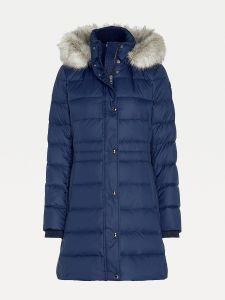 tommy-hilfiger-naisten-talvitakki-ess-tyra-down-coat-tummansininen-1