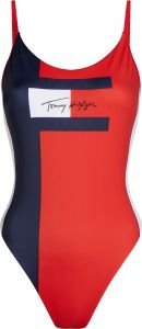 tommy-hilfiger-naisten-uimapuku-th-one-piece-monivarinen-kuosi-1