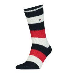 tommy-hilfiger-sukat-wool-stripe-raidallinen-punainen-1
