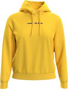 tommy-jeans-girls-linear-logo-hoodie-kirkkaankeltainen-1