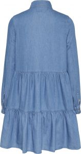 tommy-jeans-girls-naisten-mekko-chambray-shirt-dress-indigo-2