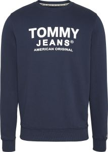 tommy-jeans-miesten-collegepaita-essential-graphic-crew-tummansininen-1