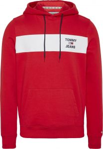 tommy-jeans-miesten-huppari-essential-graphic-hoodie-kirkkaanpunainen-1