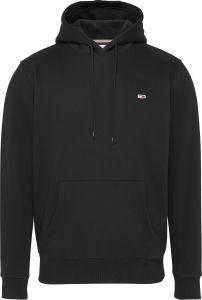 tommy-jeans-miesten-huppari-regular-fleece-hoodie-nos-musta-1