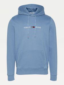 tommy-jeans-miesten-huppari-straight-logo-hoodie-keskisininen-1