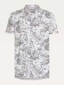 tommy-jeans-miesten-kauluspaita-miami-camp-shirt-valkopohjainen-kuosi-1