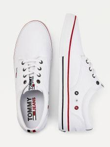 tommy-jeans-miesten-kengat-textile-sneaker-valkoinen-1