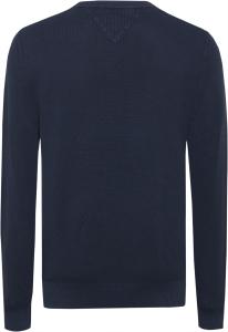 tommy-jeans-miesten-neulepaita-light-weight-sweater-tummansininen-2