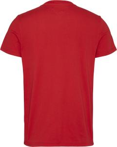 tommy-jeans-miesten-t-paita-essential-front-logo-t-paita-kirkkaanpunainen-2