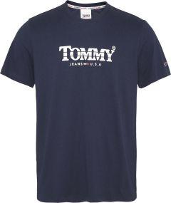 tommy-jeans-miesten-t-paita-gradient-tommy-tee-tummansininen-1