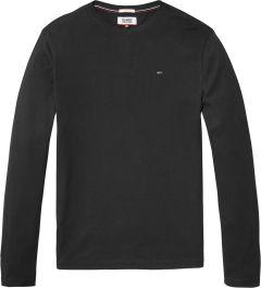 tommy-jeans-miesten-t-paita-musta-1