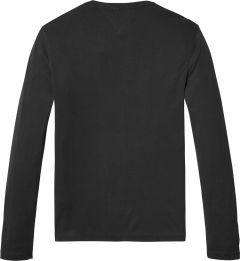 tommy-jeans-miesten-t-paita-musta-2
