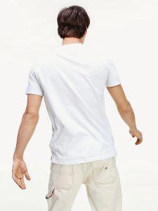 tommy-jeans-miesten-t-paita-slub-tee-valkoinen-2