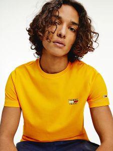 tommy-jeans-miesten-t-paita-tjm-chest-logo-t-paita-kirkkaankeltainen-1