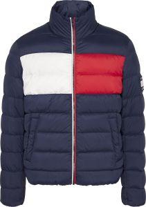 tommy-jeans-miesten-untuvatakki-essential-down-jacket-tummansininen-1