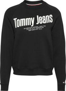 tommy-jeans-naisten-collegepusero-chest-logo-musta-1
