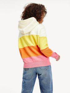 tommy-jeans-naisten-huppari-colorblock-hoodie-monivarinen-kuosi-2