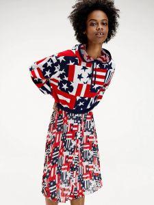 tommy-jeans-naisten-huppari-logo-hoodie-sweater-monivarinen-kuosi-1