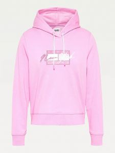 tommy-jeans-naisten-huppari-tjw-cropped-tommy-flag-hoodie-vaaleanpunainen-1