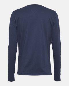 tommy-jeans-naisten-pitkahihainen-t-paita-tjw-essential-logo-long-ls-tummansininen-2