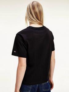 tommy-jeans-naisten-t-paita-modern-lineat-logo-tee-musta-2