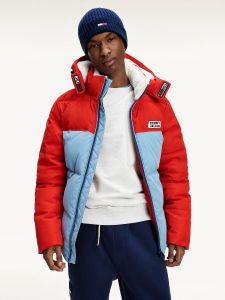 tommy-jeans-talvitakki-color-block-jacket-vaaleansininen-1