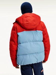 tommy-jeans-talvitakki-color-block-jacket-vaaleansininen-2