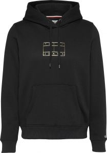 tommy-jeans-tjw-essential-logo-hoodie-musta-1