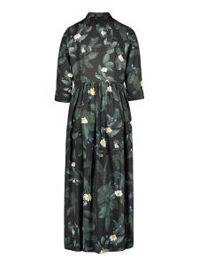uhana-naisten-mekko-creative-dress-vihrea-kuosi-2